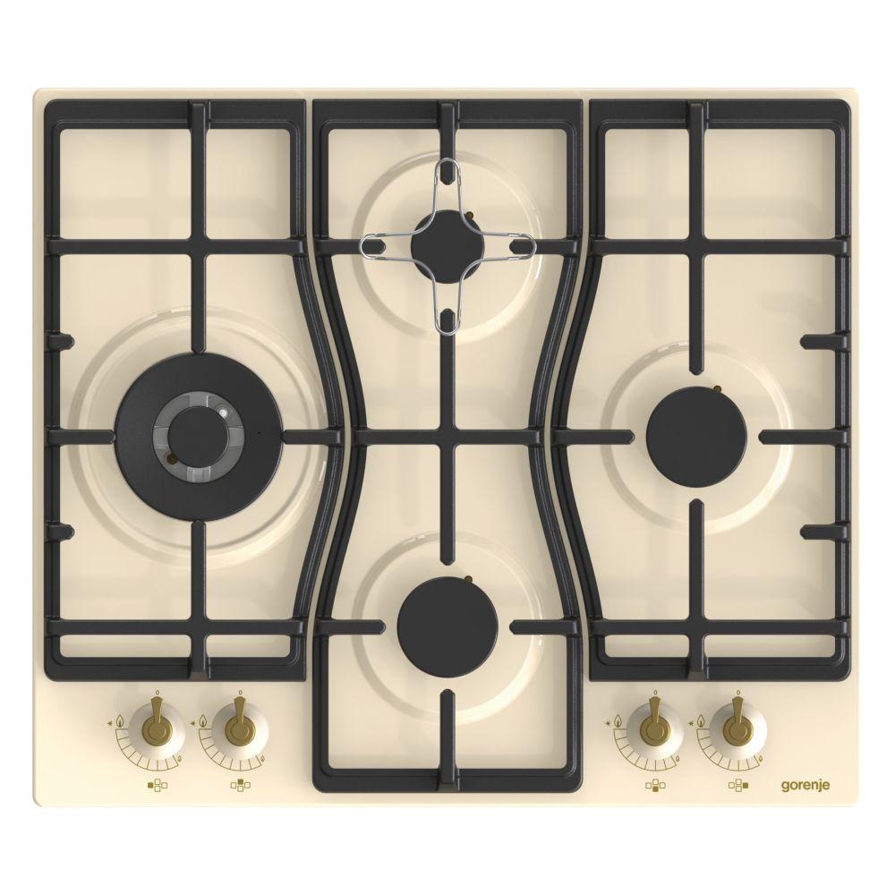 Ugradbena kuhinjska ploča GW6D41CLI Gorenje
