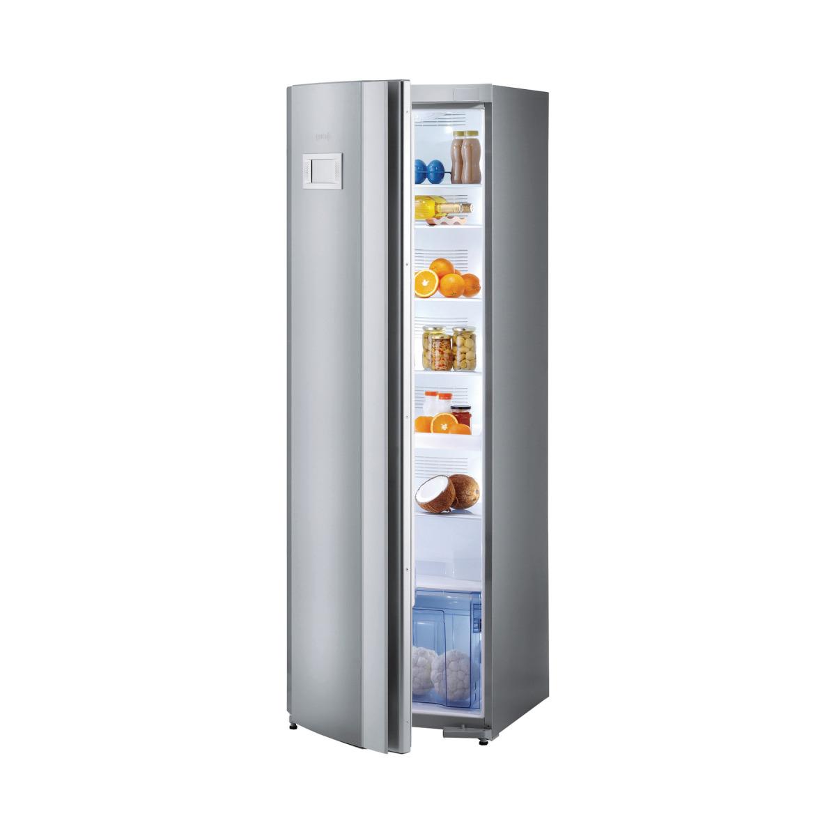 Samostojeći hladnjak R67364E Gorenje