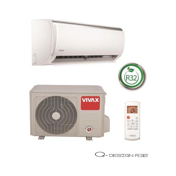 Klima uređaj Vivax ACP-12CH35AEQIs